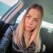 Анжелика 29 лет (Весы) на сайте знакомств Саратова