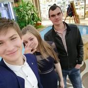 Олег, 22, г.Новокубанск