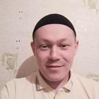 Аббас, 35 лет, Лев, Москва