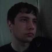 Никита, 21, г.Сатка