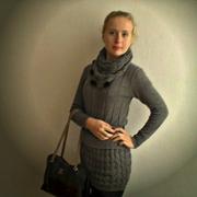 Ангелина, 24, г.Новоград-Волынский