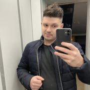 Макс, 28, г.Сергиев Посад