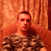 паша, 28, г.Яранск