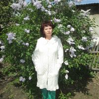Любовь, 60 лет, Овен, Омск