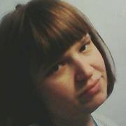Галина, 33, г.Барыш