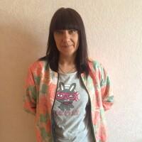 Елена Янгалычева, 45 лет, Рак, Находка (Приморский край)