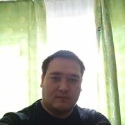 Василий, 28, г.Новосибирск