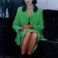 Людмила, 77 лет, Козерог, Висагинас