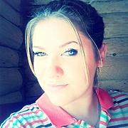 Анна, 26, г.Кингисепп