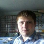 Євген из Белополья желает познакомиться с тобой