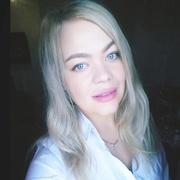 Дарья, 28, г.Новосибирск