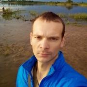 ник, 28, г.Рыбинск