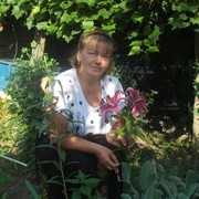 Тамара, 63, г.Жуковка