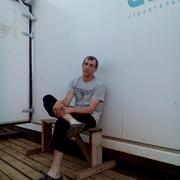 Антон, 33, г.Зима