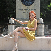 Катерина, 32, г.Джубга