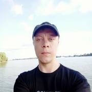 Денис Антропов 34 Новосибирск