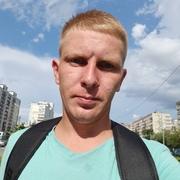 Егор 28 Пермь