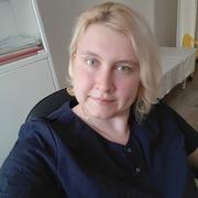 Алиночка, 23, г.Бугульма