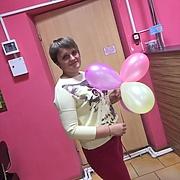 Людмила 34 Почеп