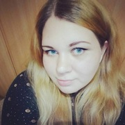 Надежда, 26, г.Уфа