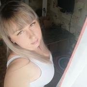Ангел, 29, г.Ангарск