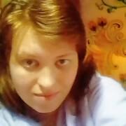 Надя, 22, г.Луганск