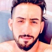 محمد العتابي 51 Багдад