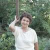 Люба, 67, г.Волжский