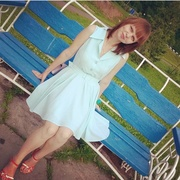 Оксана, 29, г.Альметьевск