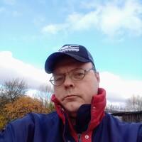 Kalmer Veinberg, 47 лет, Овен, Выру