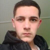 Raymond Van zyl, 18 лет, Лев, Йоханнесбург