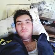 spartak, 21, г.Ереван