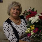 Тамара, 71, г.Славянка