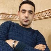 Ali Avezov, 35, г.Ногинск