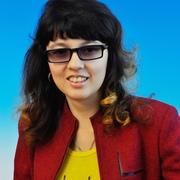 Вероника 26 лет (Скорпион) хочет познакомиться в Скопине