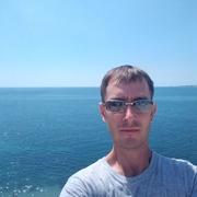 Василий Богданов, 38, г.Волжский