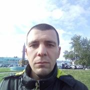 Леонид 37 лет (Рыбы) хочет познакомиться в Северодвинске
