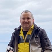 Андрей, 43, г.Лыткарино