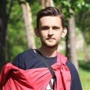 Вадим, 26, г.Апшеронск