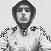 Анзор, 21, г.Баксан