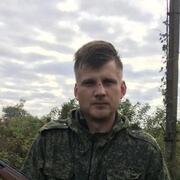 Антон, 29, г.Темрюк