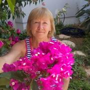 Светлана 52 года (Рыбы) хочет познакомиться в Павлодаре