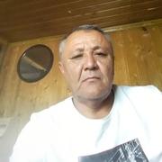 Адил 51 год (Рыбы) Москва