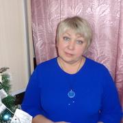Начать знакомство с пользователем Елена 60 лет (Рак) в Ярославле