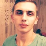 Александр Глабин, 23, г.Новохоперск
