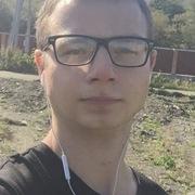 Иван, 21, г.Долинск