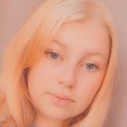 Диана Владимирова, 16, г.Кировск