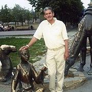 геннадий, 60, г.Воркута