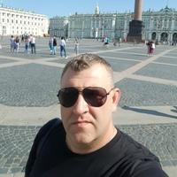 Роман, 45 лет, Козерог, Красноярск