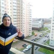 Александр 31 Санкт-Петербург